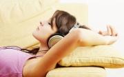 relax girl 1280x800