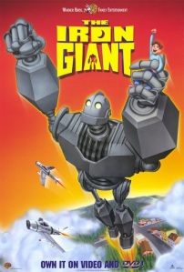 The Iron Giant (1999) 4