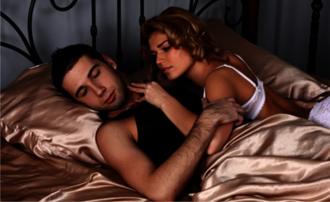 15 cosas que los hombres odian de las mujeres en la cama