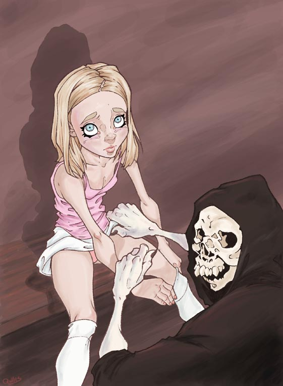 killing_the_innocence_by_gunsmithcat-d4hu6cw